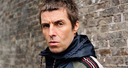 Liam Gallagher : concert