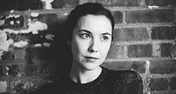 Lisa Hannigan - Irish music artist