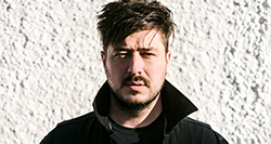 Marcus Mumford - Irish music artist