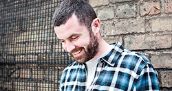 Mick Flannery - Irish music artist
