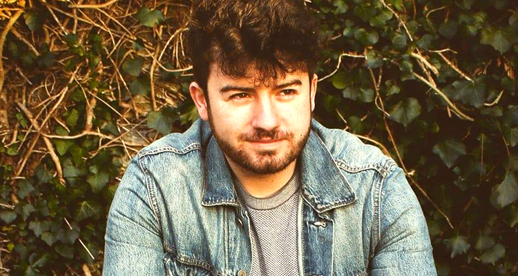 Mike Roche - Pop Rock music artist