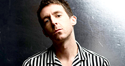 Miles Kane - Irish music artist