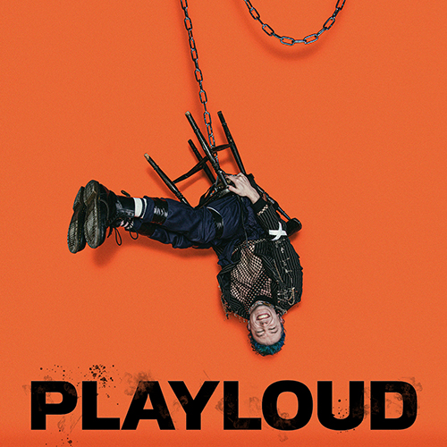 Play Loud - id|artist|title|duration ### 1085|Moncrieff|Play Loud|195000 - Moncrieff