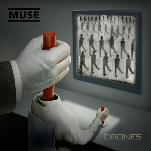 Dead Inside - id|artist|title|duration ### 1300|Muse|Dead Inside|263900 - Muse