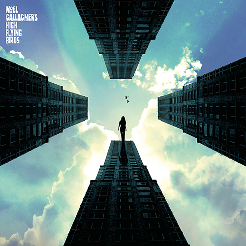 We're On Our Way Now - id|artist|title|duration ### 1719|Noel Gallagher's High Flying Birds|We're On Our Way Now|239472 - Noel Gallagher's High Flying Birds