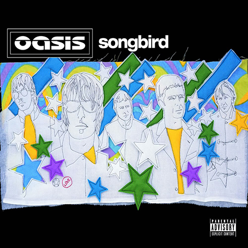 Songbird - id|artist|title|duration ### 1560|Oasis|Songbird|122010 - Oasis