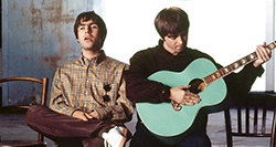 Oasis - Irish music artist