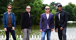 Ocean Colour Scene - Irish music artist