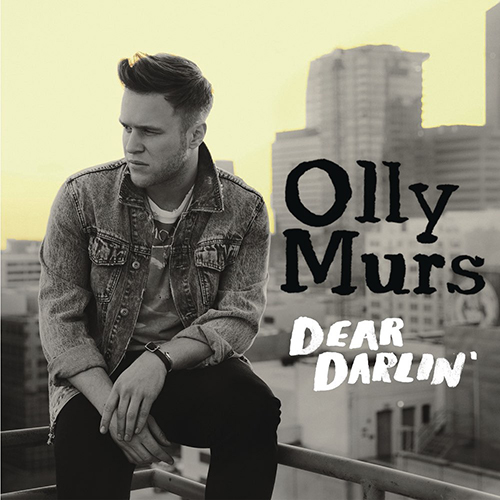 Dear Darlin' - id|artist|title|duration ### 1336|Olly Murs|Dear Darlin'|201780 - Olly Murs