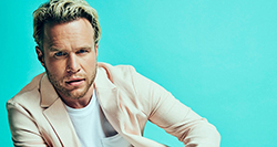 Olly Murs - Irish music artist