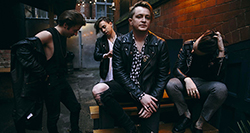 Otherkin - Irish music artist