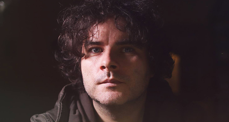 Paddy Casey : concert