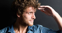 Paolo Nutini - Irish music artist