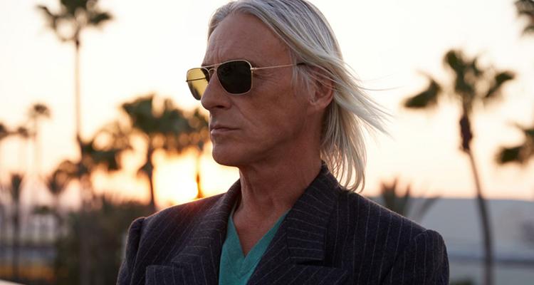 Paul Weller : concert