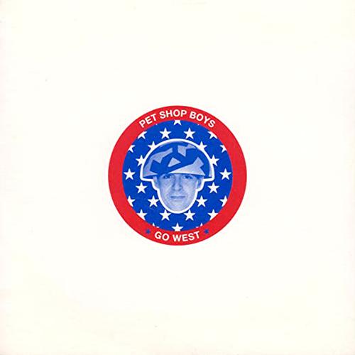 Go West - id|artist|title|duration ### 1911|Pet Shop Boys|Go West|263074 - Pet Shop Boys