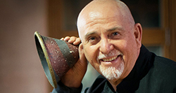 Peter Gabriel - Irish music artist