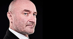 Phil Collins - Irish music artist