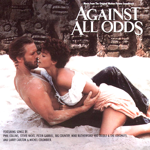 Against All Odds - id|artist|title|duration ### 1794|Phil Collins|Against All Odds|197381 - Phil Collins