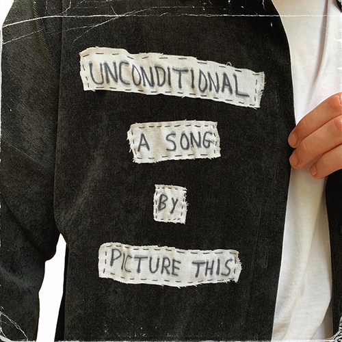 Unconditional - id artist title duration ### 1076 Picture This Unconditional 182162 - Picture This