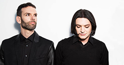 Placebo - Irish music artist