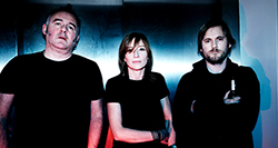 Portishead - Irish music artist