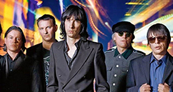 Primal Scream - Irish music artist