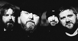 Pugwash - Irish music artist