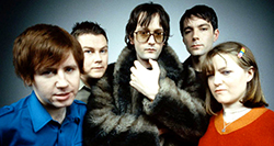 Pulp - Irish music artist
