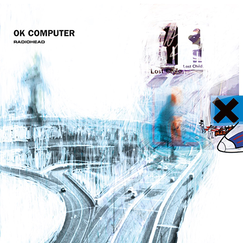 Paranoid Android - id|artist|title|duration ### 1371|Radiohead|Paranoid Android|383080 - Radiohead
