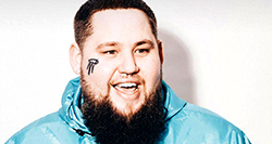 Rag'N'Bone Man - Irish music artist