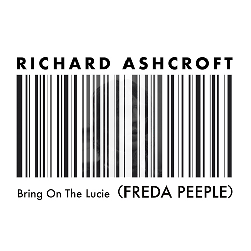 Bring on the Lucie (FREDA PEEPLE) - id|artist|title|duration ### 1659|Richard Ashcroft|Bring on the Lucie (FREDA PEEPLE)|275667 - Richard Ashcroft