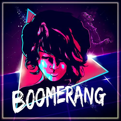 Boomerang - id artist title duration ### 732 Robert Grace Boomerang 168410 - Robert Grace