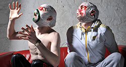 Rubberbandits - Irish music artist