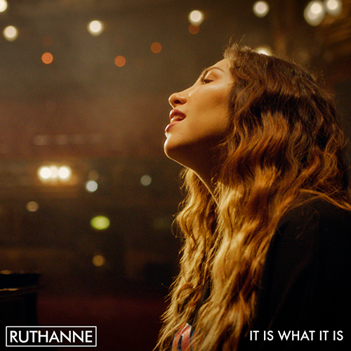 It Is What It Is - id|artist|title|duration ### 767|Ruthanne|It Is What It Is|196070 - Ruthanne