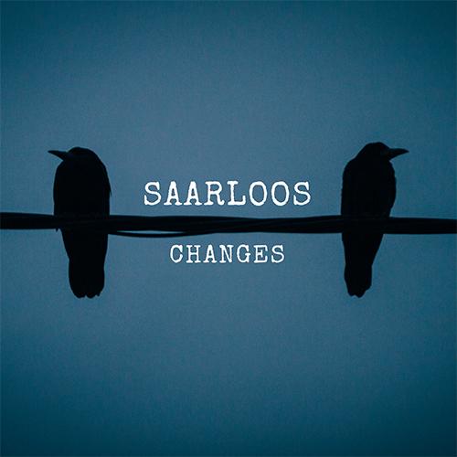 Changes - id|artist|title ### 658|Saarloos|Changes - Saarloos