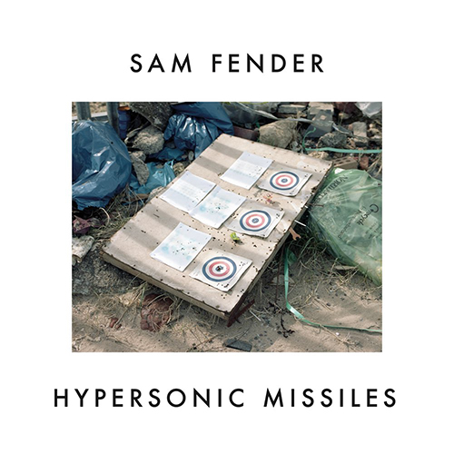 Hypersonic Missiles - id|artist|title|duration ### 1521|Sam Fender|Hypersonic Missiles|235150 - Sam Fender