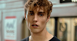 Sam Fender - Irish music artist