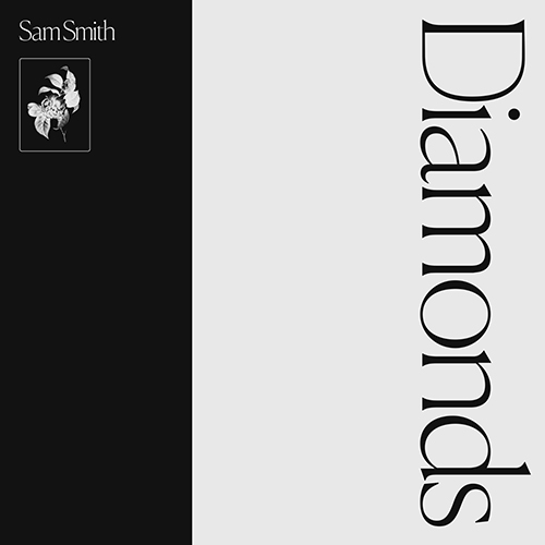 Diamonds - id|artist|title|duration ### 1384|Sam Smith|Diamonds|206850 - Sam Smith