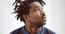 Sampha - Irish music artist
