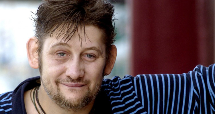 Shane Macgowan And The Popes