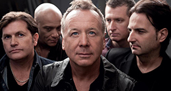Simple Minds : concert