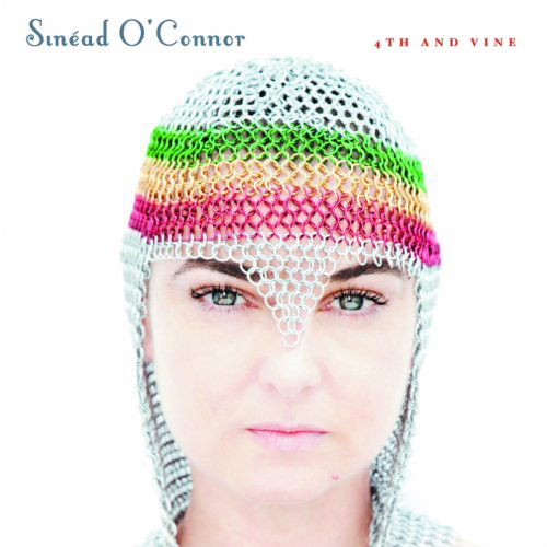 4th And Vine -  - Sinéad O'Connor
