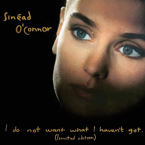 The Emperor's New Clothes -  - Sinéad O'Connor