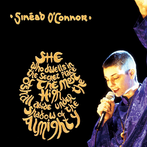 Chiquitita - id|artist|title|duration ### 1033|Sinéad O'Connor|Chiquitita|216050 - Sinead O Connor