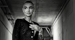 Sinéad O'Connor - Irish music artist