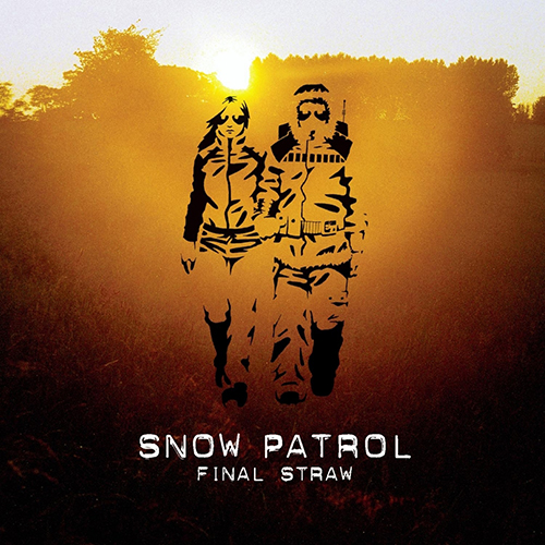 How To Be Dead -  - Snow Patrol