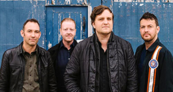 Starsailor - Irish music artist