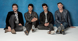 Stereophonics - Irish music artist