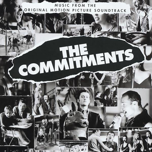 Mustang Sally -  - The Commitments