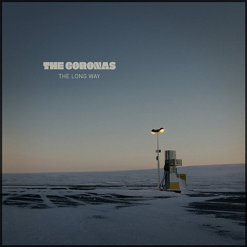What A Love -  - The Coronas
